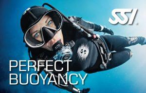Assetto Perfetto - Perfect Buoyancy